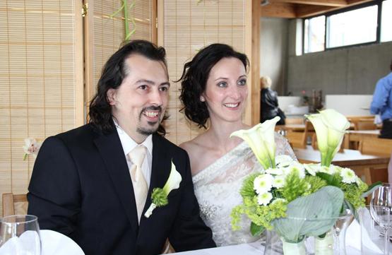 Ivana Chudobová, svatební vizážistka